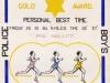 Phil Mallitt Gold PB Award 26:37 1984-10-26